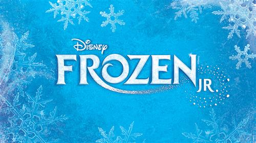Launching Pad Presents: Frozen Jr.!