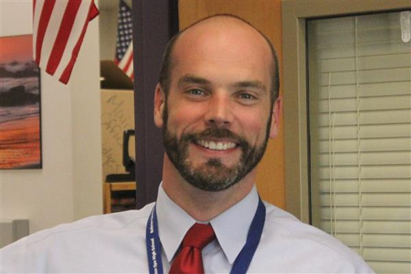 Board of Education Appoints New Wood Road Principal