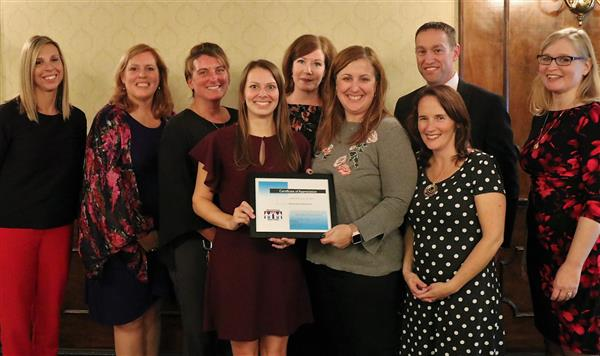 BSMS Recognized for Innovative Mediation Program