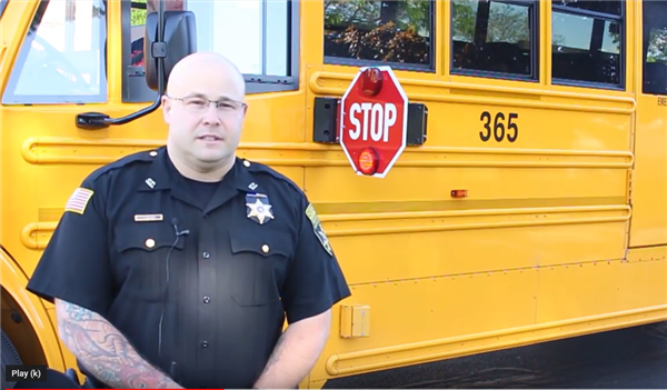 Driving Safely Around Schools