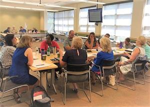 Planning for the 2019-20 school year