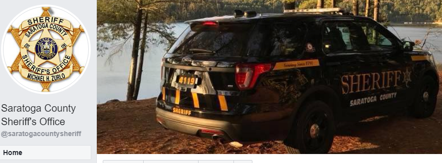 Saratoga County Sheriff Warning about Thefts from Vehicles