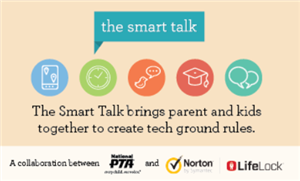 The Smart Talk - Internet Safety night