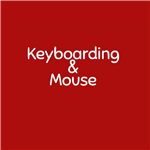 Keyboarding & Mouse Skills