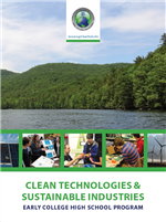 Clean Tech ECHS Overview