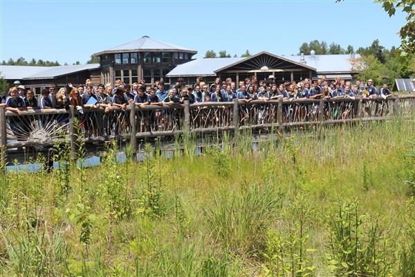 Newsletters & Photo Gallery / 9th Grade - Summer Bridge ...